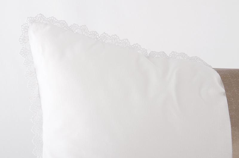 Delux Pitsi-tyyny  50x60cm DX15V, Tyynyt ja sisätyynyt, Nukkumatyynyt