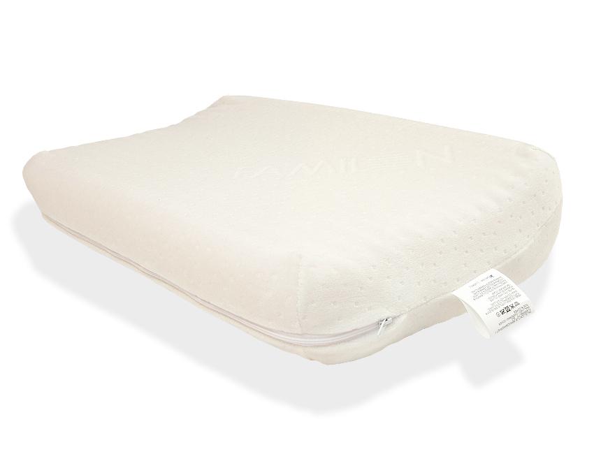 Uniroll Premium Viskoelastinen Tyyny (RCUNIV), Tyynyt ja sisätyynyt, Nukkumatyynyt, Ergonomiset tyynyt