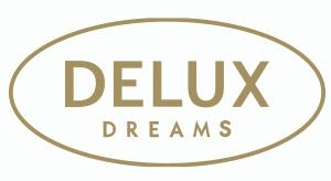 Delux Air-tyyny 50x60cm (DX86V), Tyynyt ja sisätyynyt, Nukkumatyynyt