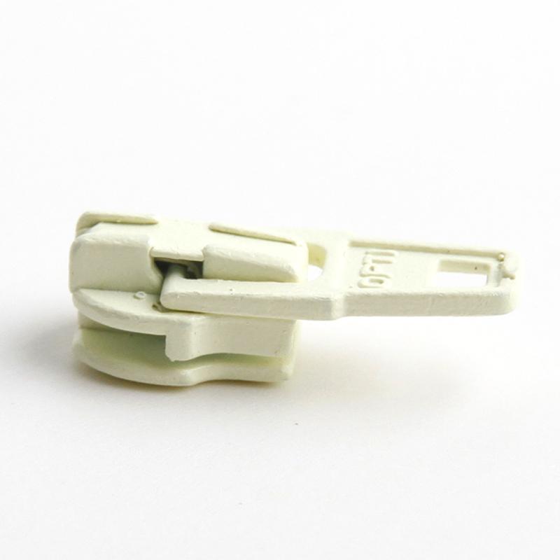 Vetoketju metreittäin, 4mm E-Väri Vaaleankeltainen (FR151V), Ompelutarvikkeet, Vetoketjut, metriketjut