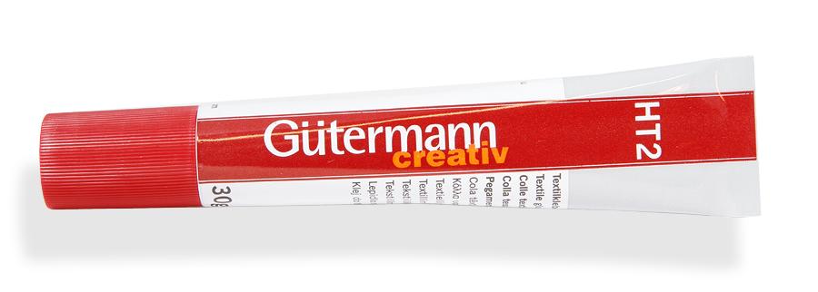 Gütermann HT2 tekstiililiima (613608), Ompelutarvikkeet, Muut tuotteet