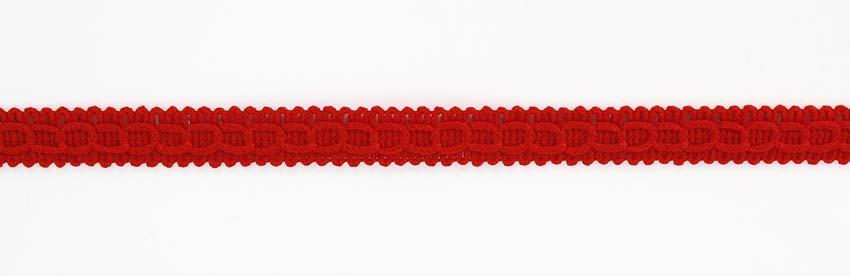 Koristenauha leveys 15mm Punainen (DT037PV), Ompelutarvikkeet, Nauhat ja nyörit