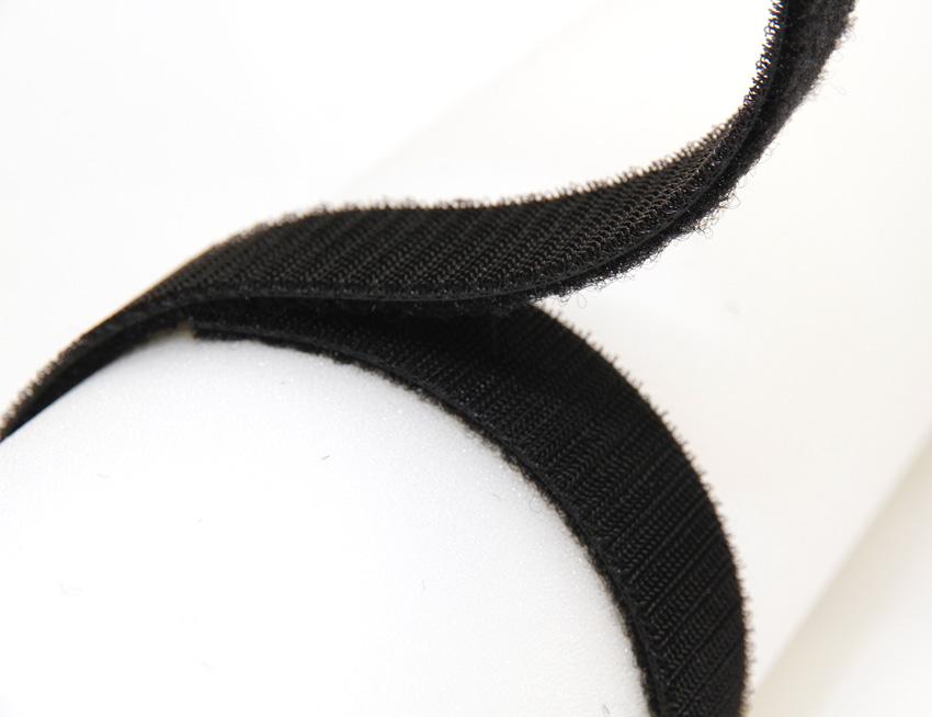 Kaksipuolinen tarranauha leveys 5cm (FR855V), Ompelutarvikkeet, Tarranauhat