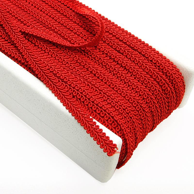 KORISTENAUHA Silmukka punainen (DT047PV), [field_category]