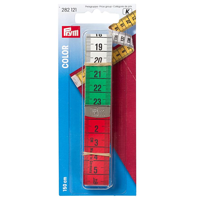 Mittanauha Prym Color 150cm (282121), Ompelutarvikkeet, Muut tuotteet