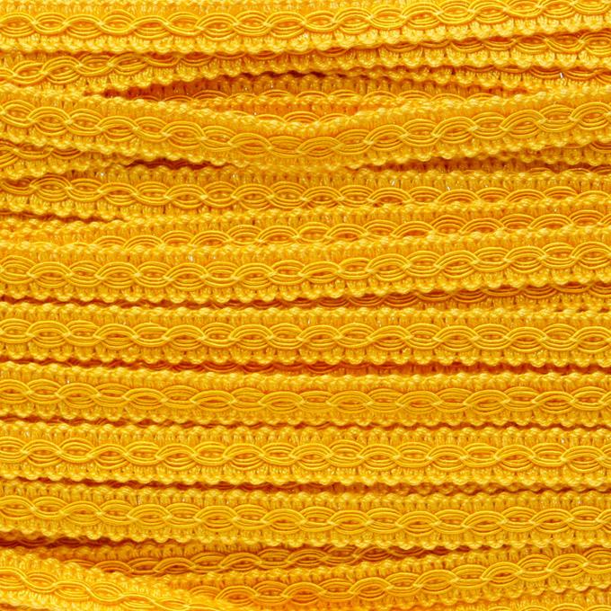 KORISTENAUHA keltainen (SI86V), Ompelutarvikkeet, Nauhat ja nyörit