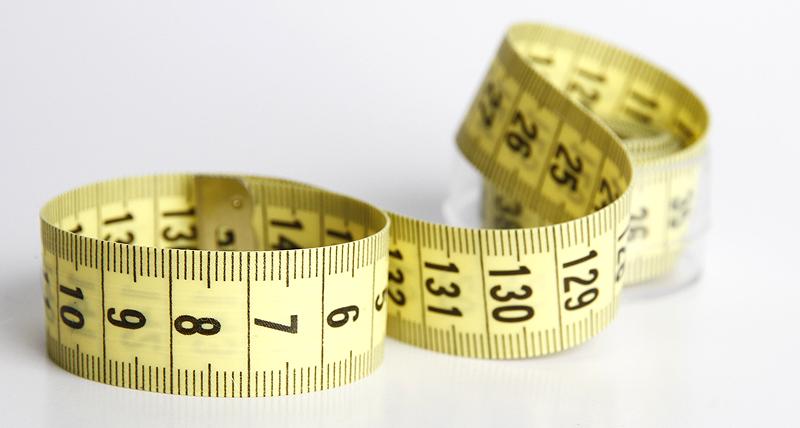 Mittanauha 150cm keltainen (ST024KEV), Ompelutarvikkeet, Muut tuotteet