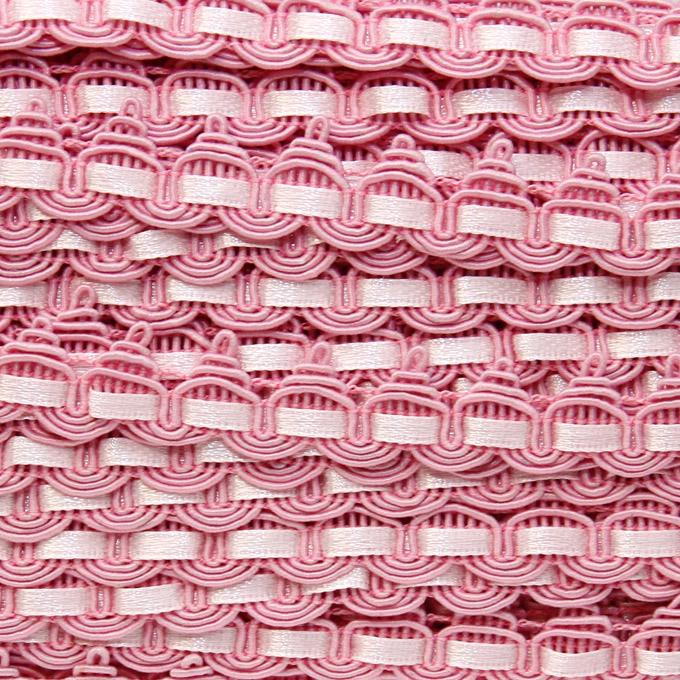 KORISTENAUHA Pinkki (ST045V), Ompelutarvikkeet, Nauhat ja nyörit